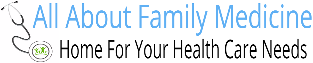 Welcome to All About Family Medicine